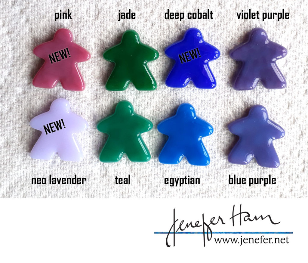 new-meeple-colors by Jenefer Ham