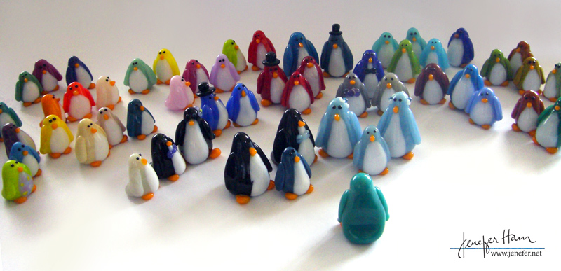 penguin-wedding-group