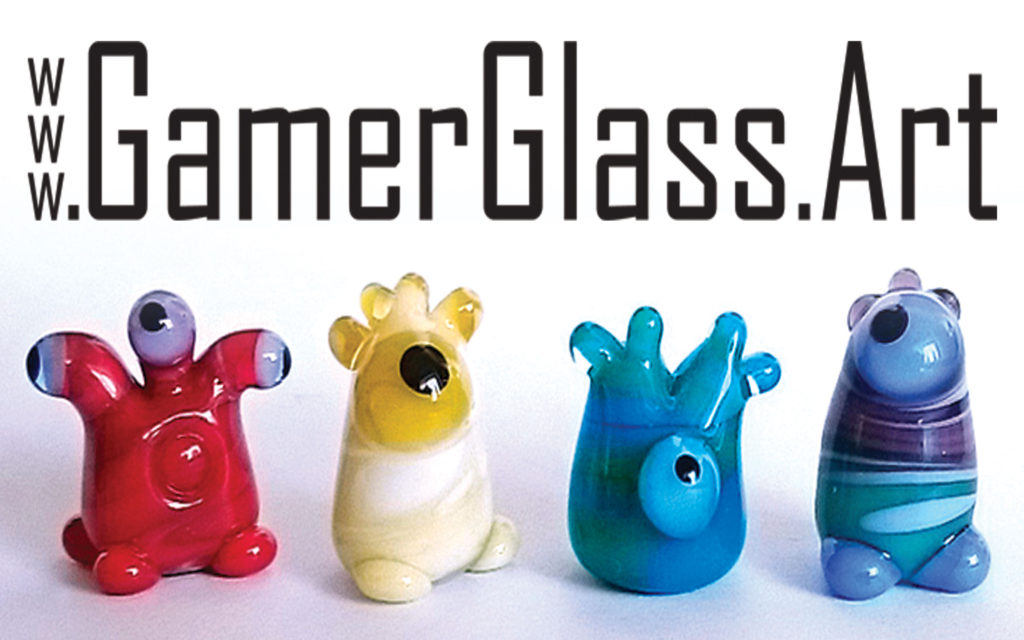 www.gamerglass.art